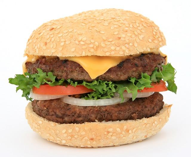acompañamientos hamburguesa de quinoa