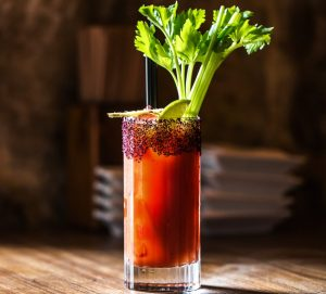 receta bloody mary con tequila